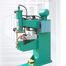厂家供应中频点焊机_气动碰焊机_中频碰焊机_气动点碰焊机_碰焊机