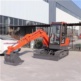 小型挖掘机,微型挖掘机,液压挖掘机,履带挖掘机