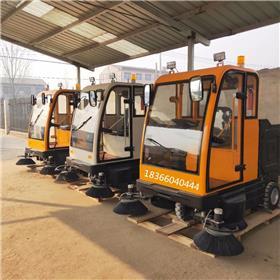 北京电动扫路车的价格 小型扫路车 环卫清扫扫路车