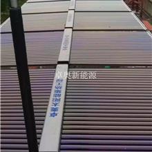 連鎖酒店太陽能加空氣能熱水工程實例分析 江蘇卓奧