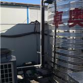 廠家直銷空氣能熱水器節能  安全 江蘇卓奧空氣能