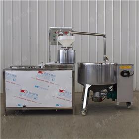 电动石磨商用豆浆机 不锈钢磨浆机可出口
