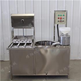 电热豆腐豆浆机 大容量豆腐机