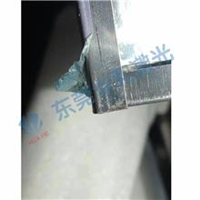 金屬電池汽車配件不銹鋼自動激光焊接機華和激光焊機