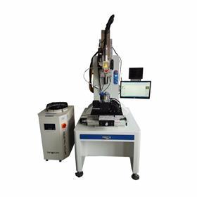 东莞全自动激光焊接机 光纤金属激光焊接机 金属焊接机厂家