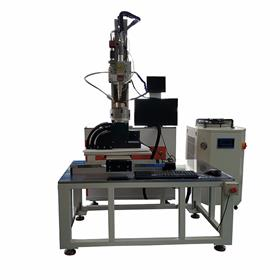 深圳全自动激光焊接机 光纤金属激光焊接机 金属焊接机厂家