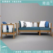 户外休闲定制批发高级沙发家具露天露台沙发花园庭院别墅创意沙发家具