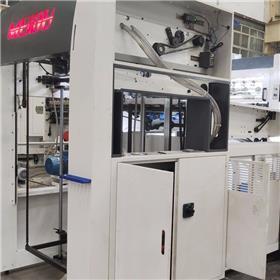 定制全自动三纵烫金机 厂家直供大型全自动烫金机