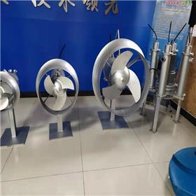 QJB4/4-2500/2-42华星潜水推流器二级污水处理|低速推流搅拌机防沉淀|创建水流