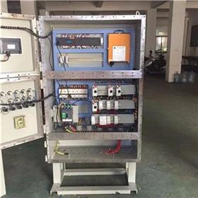 西门子变频器防爆调速柜_正泰变频器防爆柜 反应釜变频防爆控制柜
