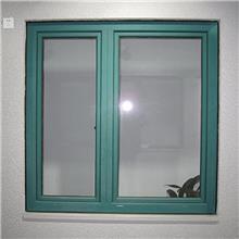 厂家供应 铝合金耐火窗 塑钢铝合金耐火窗 隔音平开推拉固定窗