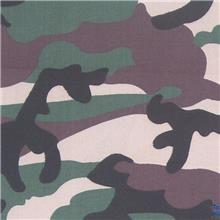 全棉迷彩针织布_远丰_各种颜色迷彩面料布_厂家供应