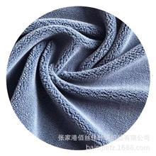 【冬季保暖】晴棉混紡氨綸汗布 腈粘保暖內衣面料 毛腈發熱針織布