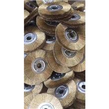 工业机械设备 钢丝刷 钢丝刷价格 天津厂家