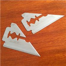 钻石硬质合金三角刀片   硬质合金机夹刀片 量大从优