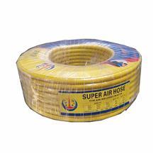 高壓氣管 8MM黃色三膠兩線高壓管 氮氣專用氣管 柔軟 質輕方便