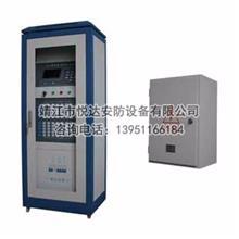 悦达安防_生产安装智能高压电网_周界高压电网控制系统厂家直销