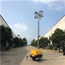 广西桂林市中型照明车大型生产厂家证书资质齐全可以招标用的高杆灯品牌