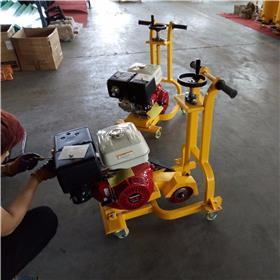 专用供应 马路开槽机 电动马路切割机