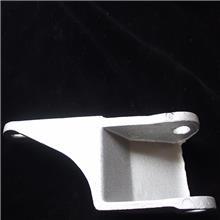 铜铝件风扇排气扇翅子配件加工机械铜铝件冲铸铜压铸铝件山东曲阜鲁澳铸铝