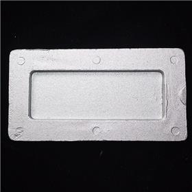 铸铝件配件生产 铝压铸件 精密铸铝件厂家