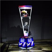 南川燈箱軟膜_特美展材_LED卡布燈箱_供應商報價