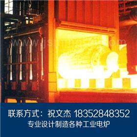 丹阳电炉厂_燃气炉节能型厂家生产_大型燃气炉全自动系统_专业定制