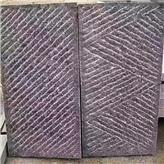 莆田石板材 青石仿古板材 建筑铺地青石板材 青石仿古地铺石 青石錾道台阶
