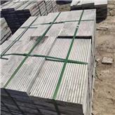 厂家直供青石板材 公园铺路石板 别墅铺地石板材 青石台阶 诚石石业订购