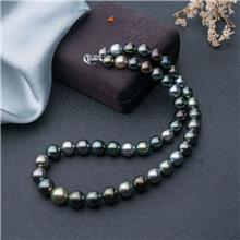 红掌柜珠宝_海水珍珠塔链_海水珍珠项链价格_珍珠首饰