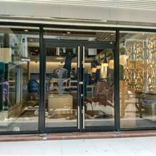 石家莊肯德基門,鋁質肯德基門批發,適用于內門,廠家直銷,瀚基門窗