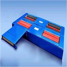 汽车检测线设备四合一滚筒式检测线大众奥迪检测线车速表检验台