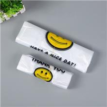 手提背心袋 定做食品袋 手提塑料袋 经销商销售