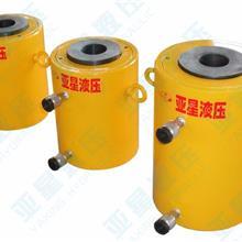 RSM-RCS系列超薄千斤、系列單動式千斤頂、薄型螺母千斤頂、單作用空心千斤頂、雙作用空心千斤