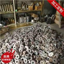燊腾机械厂家直销 黄铜压铸件 异形铸铜件 机械配件压铸铜件 支持定制