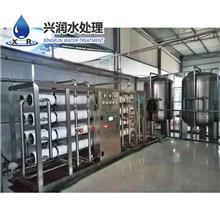 循环冷却水设备 电子行业超纯水设备 全自动水处理设备 反渗透纯水设备 化工水处理设备