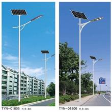 太陽能路燈廠家 扶貧太陽能路燈 新農村建設太陽能燈超亮 節能環保型太陽能路燈 萬德福照明