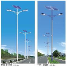 村莊路燈 壁掛太陽能燈 led太陽能路燈 廠家直銷
