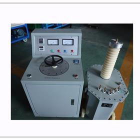 5KVA/100KV工频交流耐压试验装置-体积小、重量轻