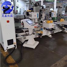 厂家直销  数控榫头机  木工机械设备   实木家具开榫机 龙鑫木工机械