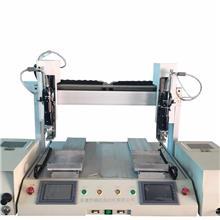 深圳螺丝机 六轴式自动锁螺丝机 螺丝机厂家 东莞螺丝机 克迪达斯