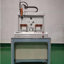 深圳四轴式自动锁螺丝机厂家直销 四轴式自动锁螺丝机 柜式自动锁螺丝机 克迪达斯
