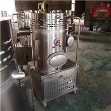 厂家供应商用节能燃气蒸汽发生器 小型家用蒸馍煮豆浆酿酒腐竹凉皮燃气锅炉蒸汽机