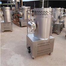厂家直销立式燃气蒸汽发生器 小型商用蒸馍煮豆浆酿酒腐竹凉皮燃气锅炉蒸汽机