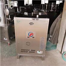廠家銷售小型壁掛式燃氣蒸汽發生器 商用節能蒸饃煮豆漿釀酒腐竹涼皮燃氣鍋爐蒸汽機