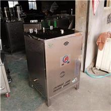 厂家直销壁挂式燃气蒸汽发生器 小型商用蒸馍煮豆浆酿酒腐竹凉皮卤肉燃气锅炉蒸汽机