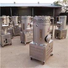 厂家供应小型商用蒸汽发生器 家用节能蒸馍做豆腐酿酒腐竹凉皮卤肉燃气锅炉蒸汽机