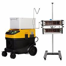 高速氣動打磨機 汽車膩子原子灰干磨機 氣動打磨機  工業級高速研磨吸塵