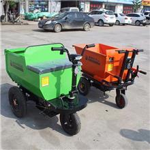 全国供应小型室内电动三轮车 电动小骑兵三轮拉灰车运输车 电动工具车价格