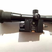昆光_光學儀器瞄準鏡_單筒望遠鏡廠家_廠家直銷_紅色全息瞄準鏡